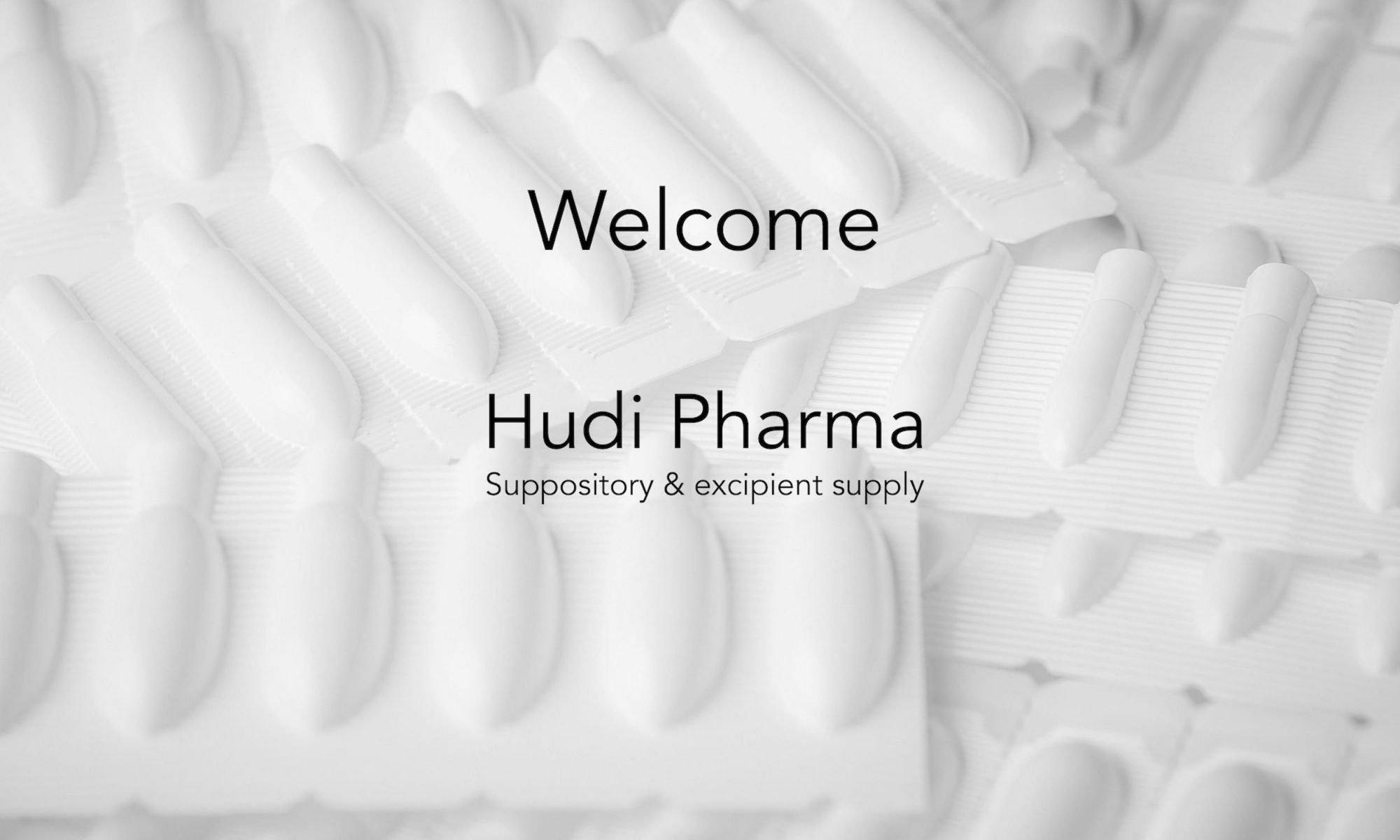 Hudi Pharma