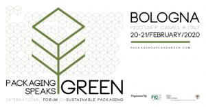 Packaging speaks green - Hudi Pharma 2020