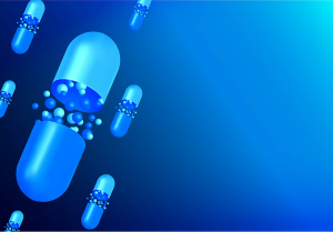 FDC single dosage capsule